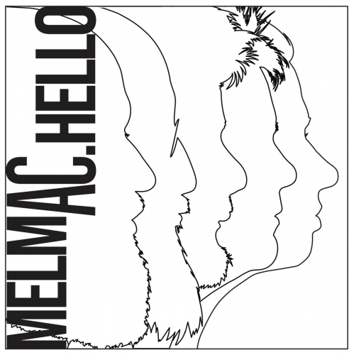 melmac,a.c hello,bisou records,quentin rollet